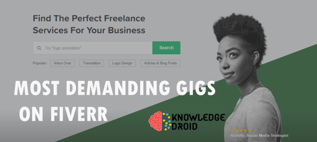 most-demanding-gigs-on-fiverr