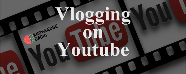vlogging-on-youtube