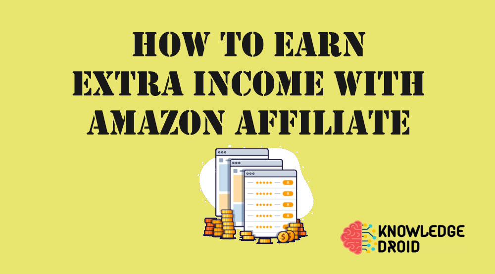 Amazon affiliate marketing, Is it for you?