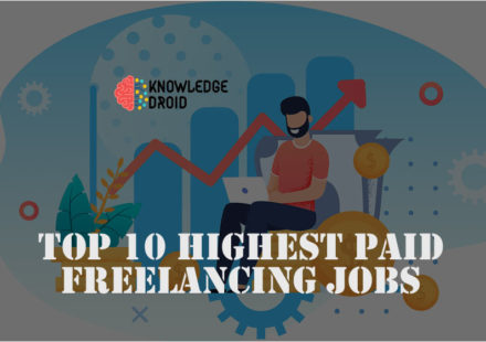 best freelancing jobs