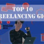 Top 10 Best Freelancing Gigs